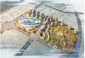 吉林欧亚城市综合体项目5月23日奠基仪式